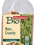 Nut crunchy