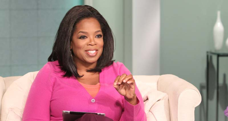 Tartuflanghe products are Oprah's favourites!