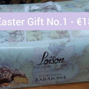 Colomba Easter Gift