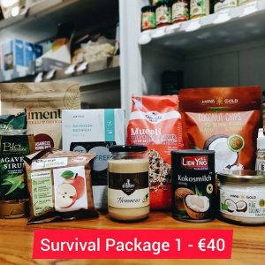 survival package 1