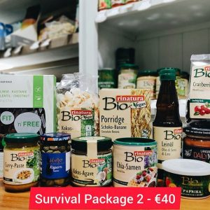 Survival Package 2