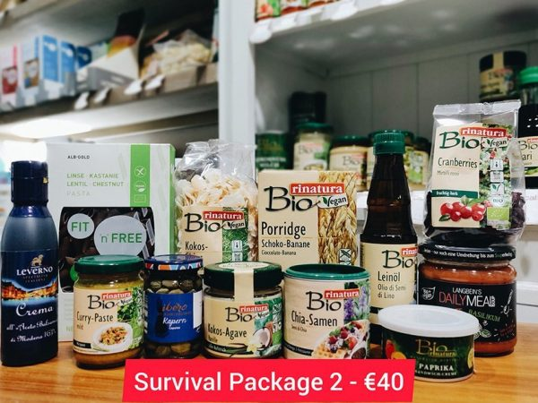 Survival Package 2