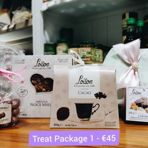 Treat Package 1